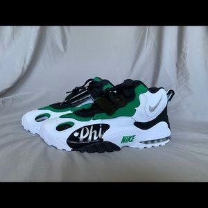 Nike Air Max Speed Turf Retro Philadelphia Eagles